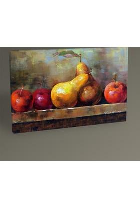 Tablo 360 Meyvalar Tablo 30 x 20 cm