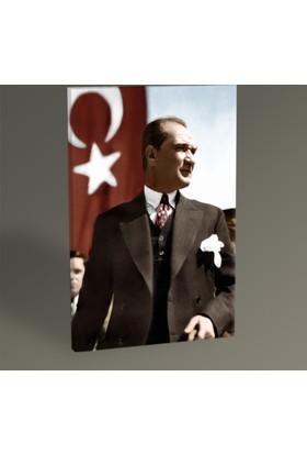 Tablo 360 Atatürk Tablo 30 x 20 cm