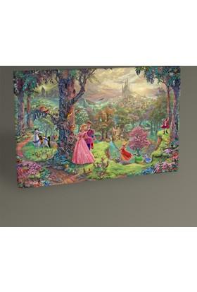 Tablo 360 Mutluluk Tablo 30 x 20 cm