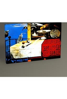 Tablo 360 Salvador Dali-Nature Morte Vivente 30 x 20 cm