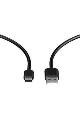 KılıfShop Samsung Galaxy A7 2017 USB 3.1 Type C Kablo