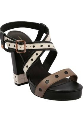 Tommy Hilfiger Fw56815378-231 Kadın Ayakkabı Mk