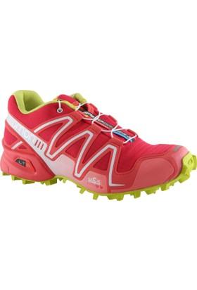 Salomon 371076 Speedcross 3W Kadın Ayakkabı