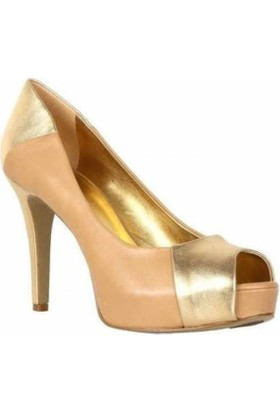 Nine West 60226365-Bm5 Cadee Topuklu Ayakkabı