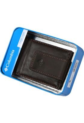 Columbia 31Co2040-Brown Erkek Kredi Kartlık