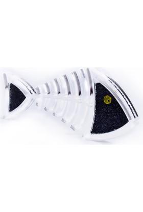 Purupa Kristal Görünümlü Akrilik Balık