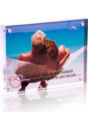 Purupa Denizci Aşkı Fotoğraf Çerçevesi