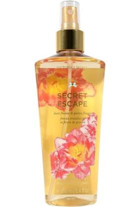 Victoria Secret Escape