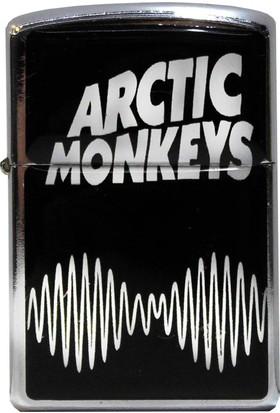 Arctic Monkeys Çakmak