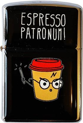 Espresso Patronum Çakmak