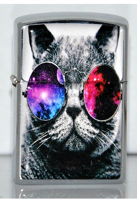 Galaxy Cat Çakmak