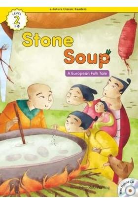 Stone Soup +Hybrid Cd (Ecr Level 2)