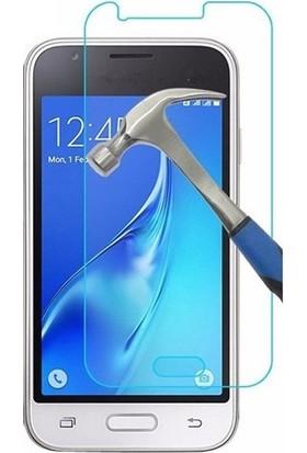 Rüya İletişim Medya Samsung J1 Mini Ekran Koruyucu Cam