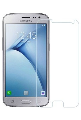 Rüya İletişim Medya Samsung J2 (2016) Ekran Koruyucu Cam