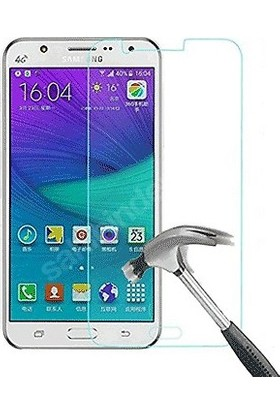 Rüya İletişim Medya Samsung J7 (2016) Ekran Koruyucu Cam
