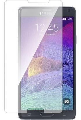 Rüya İletişim Medya Samsung Note 4 Ekran Koruyucu Cam