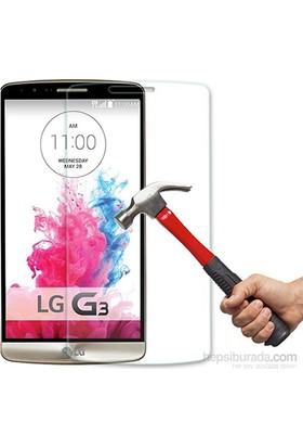 Rüya İletişim Medya Lg G3 Ekran Koruyucu Cam