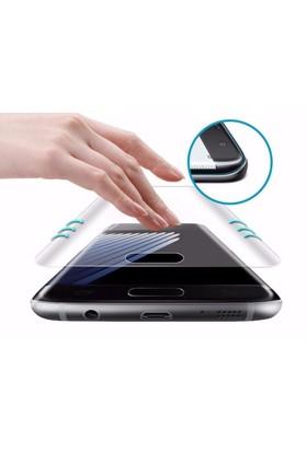 Dafoni Xiaomi Mi 5s Plus Curve Tempered Glass Premium Full Cam Ekran Koruyucu