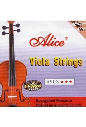 Alice A-903 Viola Teli