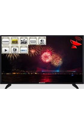 """Skytech ST-4230 YK 42"""" 106 Ekran Uydu Alıcılı Full HD LED TV"""