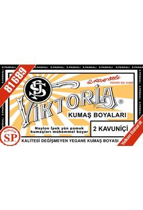Viktoria Kumaş Boyası Kavuniçi