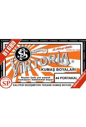 Viktoria Kumaş Boyası Portakal