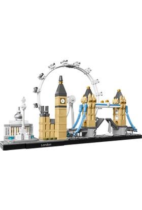 LEGO Architecture 21034 Londra