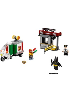 LEGO Batman Movie 70910 Scarecrow™ Özel Teslimat