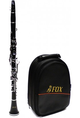 Fox CL2000-G Sol Klarnet