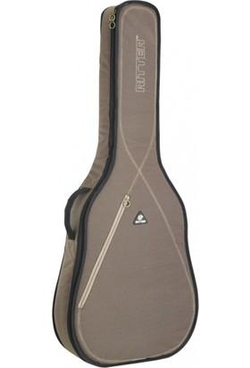 Ritter RGS3-E-BDT Elektro Gitar Kılıfı (Bison - Desert)
