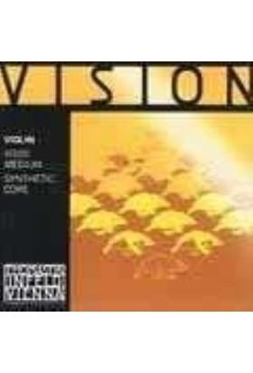 Thomastik Vision VI02 Keman Teli ''La''