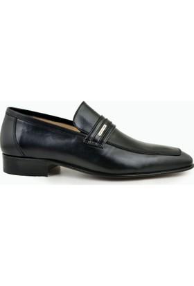 Nevzat Onay Erkek Klasik Kösele Ayakkabı 2930-698 PIY