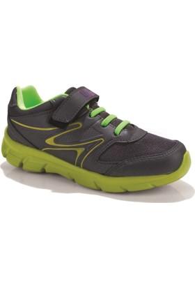 Lig Orion Yazlık Antrasit 04 Çocuk Spor Ayakkabı