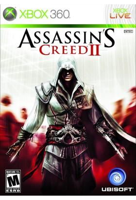 Assassins Creed Iı Xbox 360