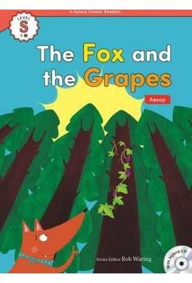The Fox And The Grapes +Hybrid Cd (Ecr Starter)