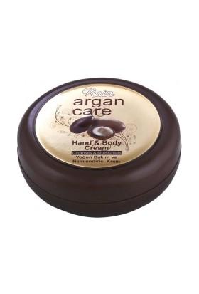 Argan Care Rain Argan Care Yoğun Bakım ve Nemlendirici Krem