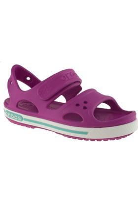 Crocs 14854 Crocband Ii Sandal Ps Mor Kadın Sandalet
