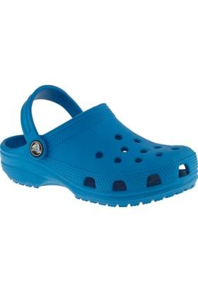 Crocs 204536 Classic Clog K Mavi Erkek Terlik