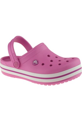 Crocs 204537-6U9 Crocband Clog K Çocuk Terlik
