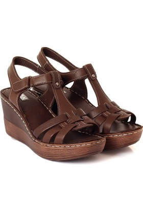 Gön Kadın Sandalet 33506