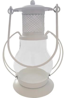 Kullanatmarket Gemici Kandil Feneri 13Cm