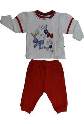 Aziz Bebe 2542 2'li Bebek Takım