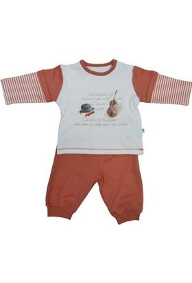 Baby Center S80275 Bebek 2'li Takım