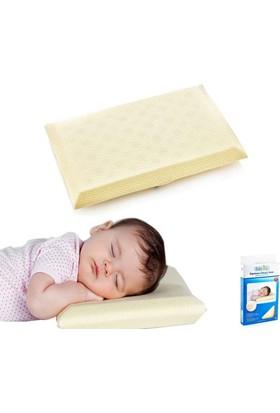 Baby Jem Art-013 Boğulma Önleyici Bebek Yastık