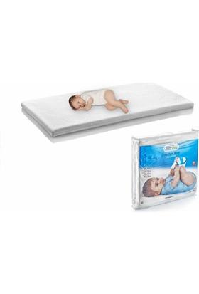 Baby Jem Art-024 Oyun Parkı Yatağı Sünger 60 x 120