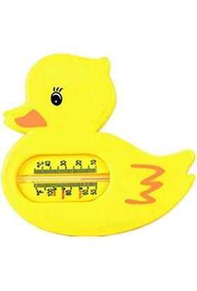 Bebedor Bebek Banyo Termometresi