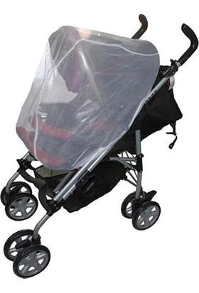 Bebefox 16072 Bebek Arabası Sinekliği