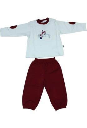 Bebetto K1087 2'li Penye Bebek Takımı