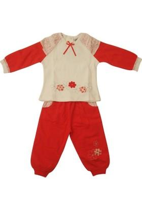 Bebiccino 2683 Reglan Kol 2'li Bebek Takımı