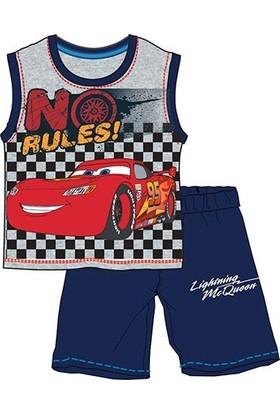 Cars Cr4072 Erkek Pijama Takımı